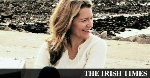 Evie Irish Times