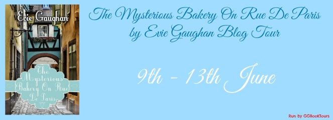 Mysterious Bakery Tour Banner