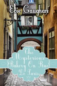 The Mysterious Bakery On The Rue de Paris (6)
